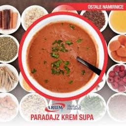 Paradajz krem supa 3kg (3x3 kg )