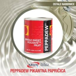 Peppadew pikantna papricica 3kg
