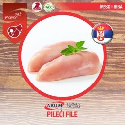 Pileci file