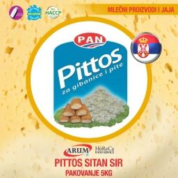 Pittos sitan sir 5kg