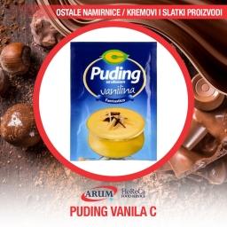 Puding vanila 40g c (34/1#)
