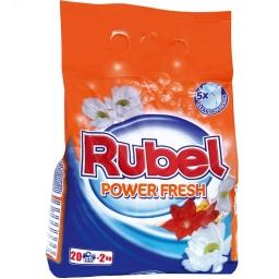 Rubel active fresh 3 kg
