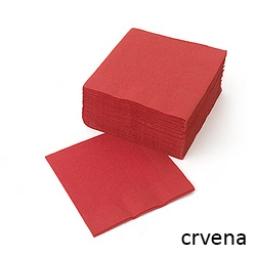 Salveta crvena 2sl 35/1  33x33