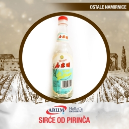 Sirce od pirinca 250 ml