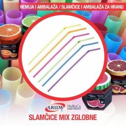 Slamcice mix zglobne 1000/1