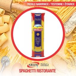 Spaghetti ritstorante 500gr