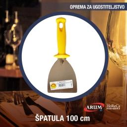 Spatula 100 mm