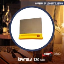 Spatula 120 mm