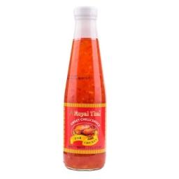 Sweet chili sos za pilet. 275 ml royal thai