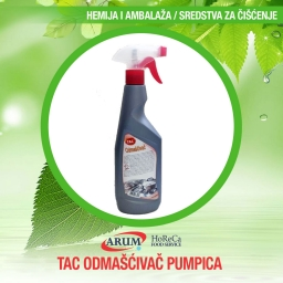 TAC ODMASCIVAC 0.75L PUMPICA