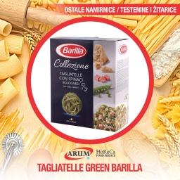 Tagliatele green barilla 500g
