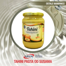 Tahini 680g pasta od susama