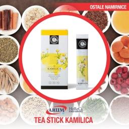 Tea stick kamilica 16/1