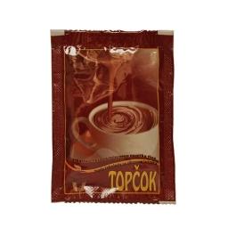 Top cok lesnik topla cokolada 25g kesica (20 kom)