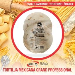 Tortilja mex. grand. prof. 780g 12/1 (16/1#)