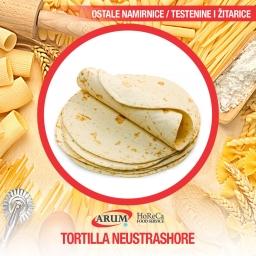 TORTILLA NUESTRAS 900gr 10/1 (10/#)