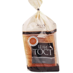 Tost hleb i kifle 500gr
