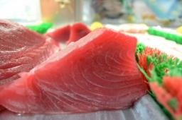 Tuna fileti premium 2kg+