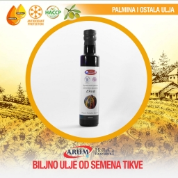 ULJE BUNDEVE 250ML