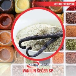 Vanilin secer 1kg - sp