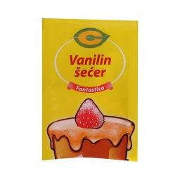 Vanilin secer c 10gr