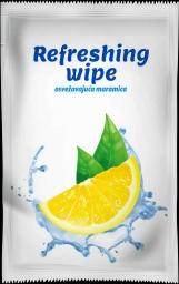 Vlazna maramica fresh limun 1/1