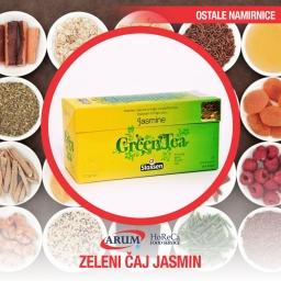 Zeleni caj -jasmin ( kesice 25 kom)