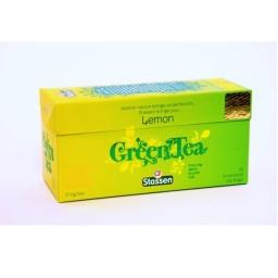 Zeleni caj -limun