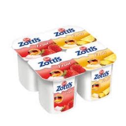 Zottis fruit 115g